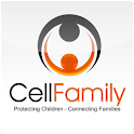 CellFamily – family safety app to monitor child's smartphone activity online