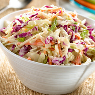 Chicken Coleslaw Salad Recipes