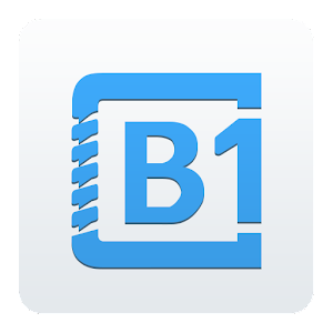 B1 File Manager and Archiver APK Cracked Download