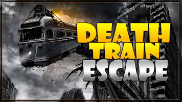 Screenshot of Death Train Escape