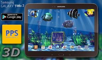 Screenshot of Ocean Ruins Free