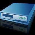 Pocket DVR icon