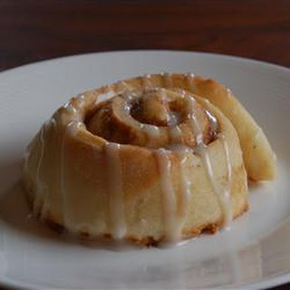 Florence's Famous Cinnamon Rolls