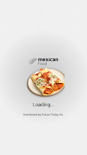 Mexican Food by ifood.tv - screenshot