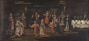 RIJKS: copy after anoniem: painting 1599