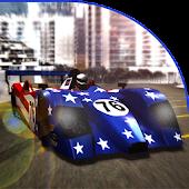 Game Challenge Car 3D version 2015 APK