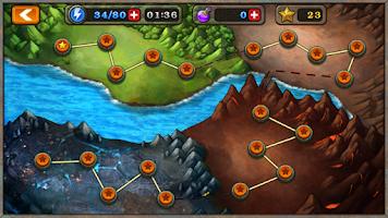 Screenshot of Robot Defense