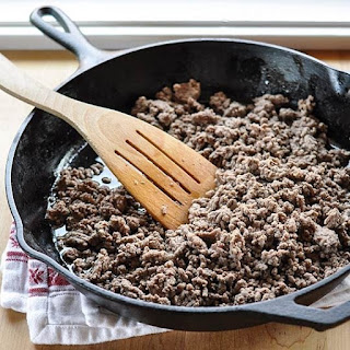 How to Cook & Brown Ground Beef