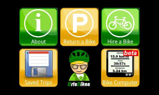 Bris Bikes