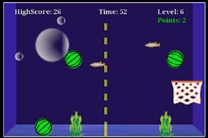 Screenshot of Trick Shot