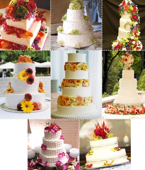 Saving Wedding Cake