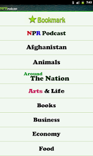 NP_Rs podcasts - screenshot