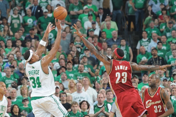 2008 NBA Playoffs R2G7 An Epic Battle But Cavaliers Come Out on the Loosing End