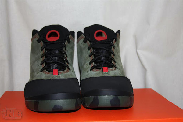 Army Zoom Soldier II Released at the House of Hoops