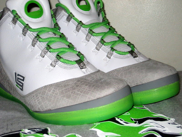 Dunkman L23 Soldier II Limited Release at House of Hoops