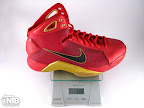 nike hyperdunk china gram Weightionary