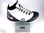 lebrons soldier 2 white navy ounce Weightionary