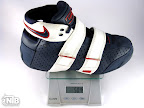 lebrons 20 5 5 usa basketball gram Weightionary