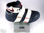 lebrons 20 5 5 usa basketball ounce Weightionary