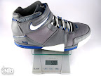 lebron2 all star gram Weightionary