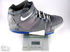 lebron2 all star ounce Weightionary