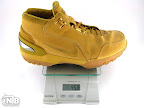 lebron1 allstar gram Weightionary