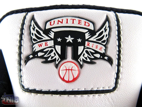 United We Rise USA Basketball ZSII Tribal Showcase