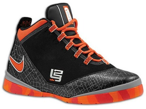 Nike Zoom Soldier II TB Elite Basketball Available at Eastbay