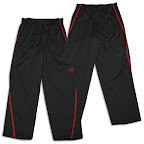 news eastbay 86077010 z lebron vi knit pant LeBron James Nike Zoom LeBron VI Apparel 2008 09