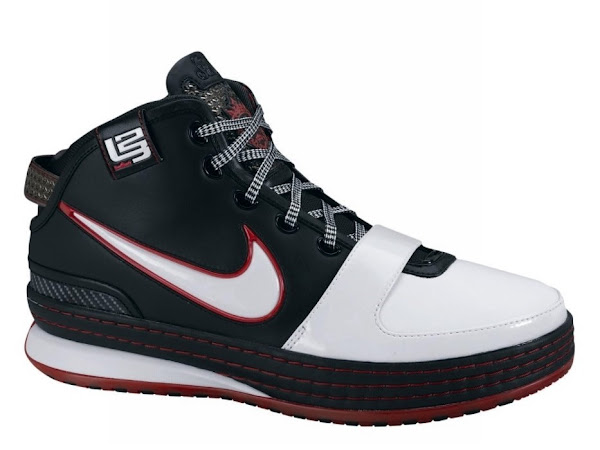 First Colorway of the Zoom LeBron VI in High Def NDC Pics