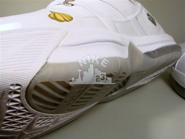The LEBRONS 8211 8220Wise8221 Nike Zoom LeBron III Showcase