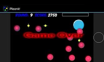 Screenshot of Ploonk!