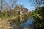 jeden z parków w Kopenhadze