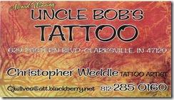 uncle bob's