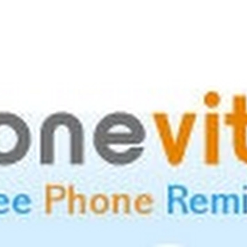 Send party invitations to multiple persons via phone with Phonevite