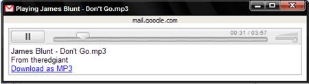 gmail-mp3-play