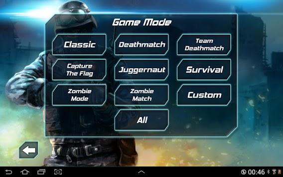Critical Missions: SWAT apk screenshot