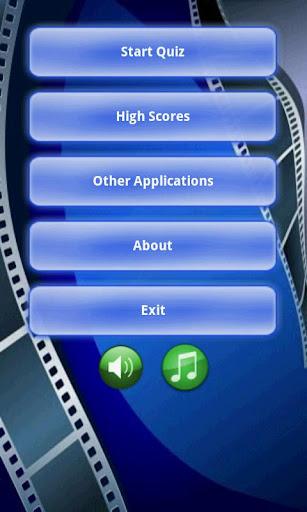 Movie Trivia Quiz 2012