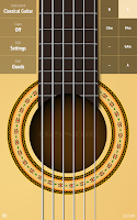 Screenshot of Classical Guitar