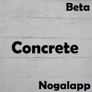 Concrete Beta