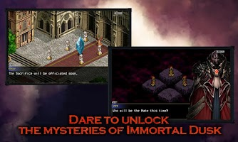 Screenshot of Immortal Dusk
