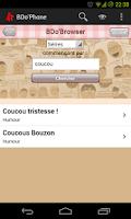 Screenshot of BDo'Phone