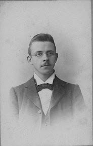 Ds. G. van Rhijn