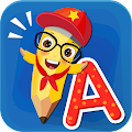 App Tieng Anh Cho Be - Tieng Anh Cho Tre Em & Hoc Chu apk for kindle fire