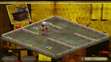 Screenshot of Azada