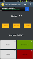 Screenshot of Who want to earn money ?