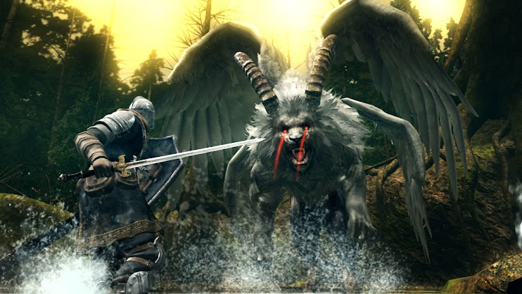 Dark Souls on PC to switch from Games For Windows Live to Steam next month