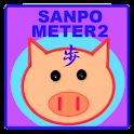 SANPO METER 2 icon