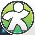 Power Walk icon