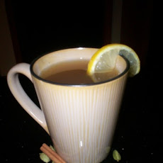 Cold and Flu Remedy....congestion Be Gone!
